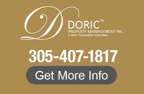 Doric Property Management